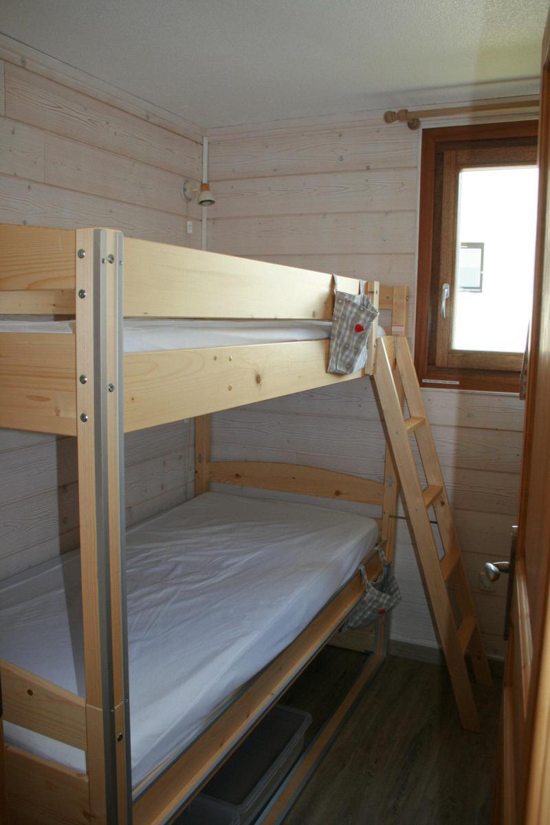 Location au ski Appartement 2 pièces cabine 4 personnes (211) - La Residence Sagittaire - Flaine - Salle de bains