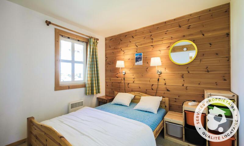 Vacances en montagne Chalet 3 pièces 8 personnes (Confort 84m²) - Les Chalets de Flaine Hameau - Maeva Home - Flaine - Chambre