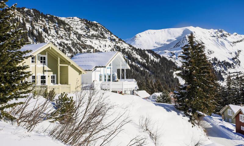 Chalet Les Chalets de Flaine Hameau - Maeva Home - Flaine - Alpes du Nord