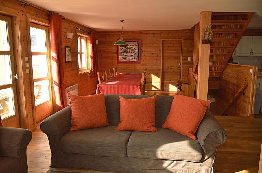 Location au ski Appartement 7 pièces 12 personnes (66) - Les Chalets Du Hameau - Flaine