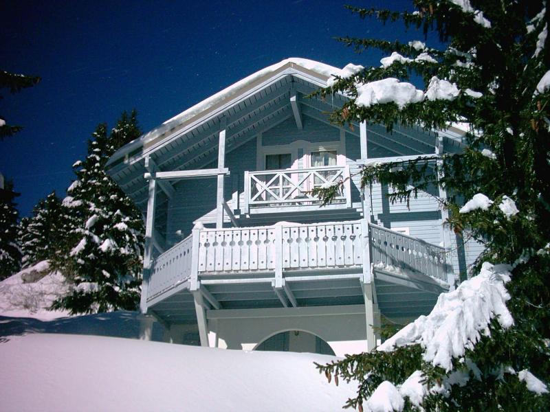 Location au ski Chalet 6 pièces 10 personnes (10) - Les Chalets Du Hameau - Flaine