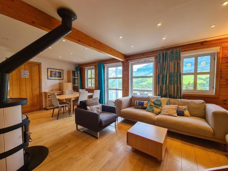 Location au ski Chalet 4 pièces 8 personnes (24) - Les Chalets Du Hameau - Flaine