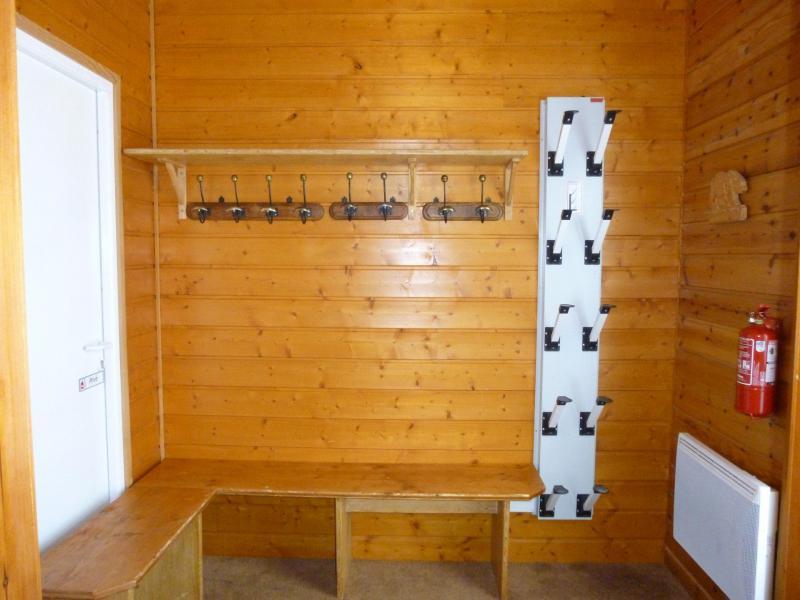 Location au ski Chalet 5 pièces 8 personnes (51) - Les Chalets Du Hameau - Flaine