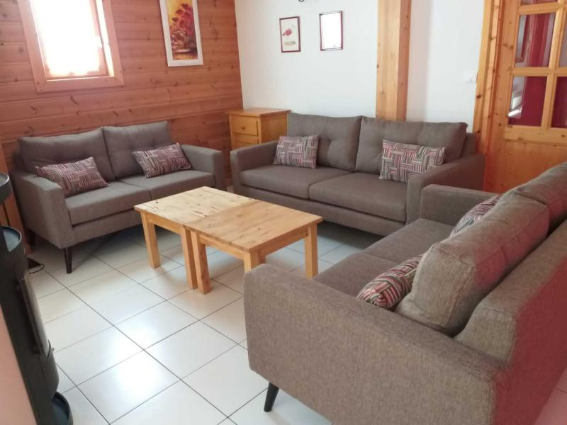Alquiler al esquí Apartamento 8 piezas para 12 personas (79) - Les Chalets du Hameau - Flaine