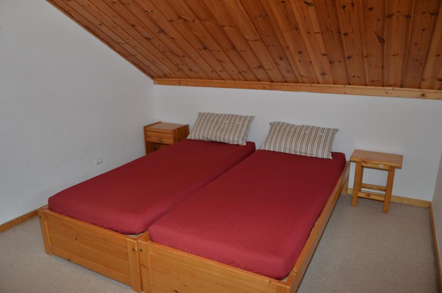Soggiorno sugli sci Chalet 5 stanze con mezzanino per 8 persone (08) - Les Chalets du Hameau - Flaine