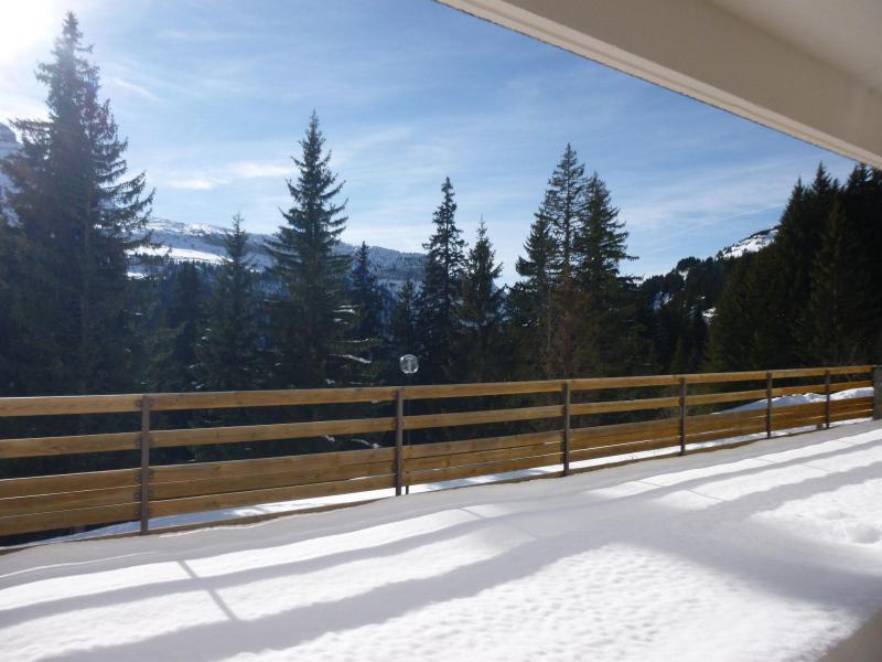 Soggiorno sugli sci Appartamento 3 stanze con cabina per 6 persone (07) - Résidence Arche - Flaine
