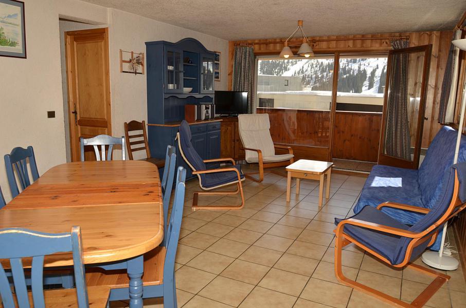 Soggiorno sugli sci Appartamento 3 stanze con cabina per 8 persone (08) - Résidence Arche - Flaine