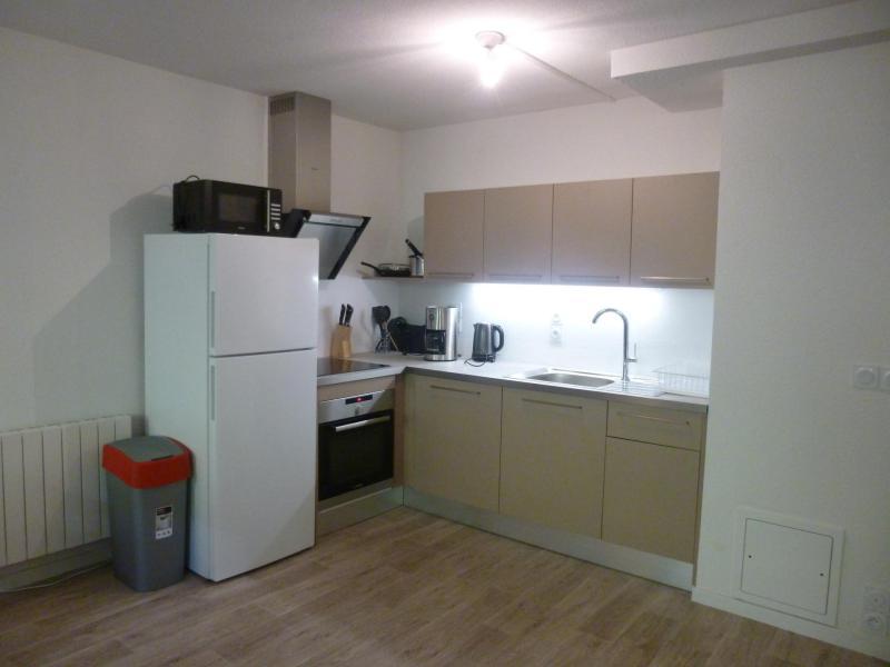 Wynajem na narty Apartament 3 pokojowy 6 osób (03) - Résidence la Petite Ourse - Flaine