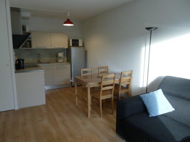 Wynajem na narty Apartament 3 pokojowy 6 osób (18) - Résidence la Petite Ourse - Flaine