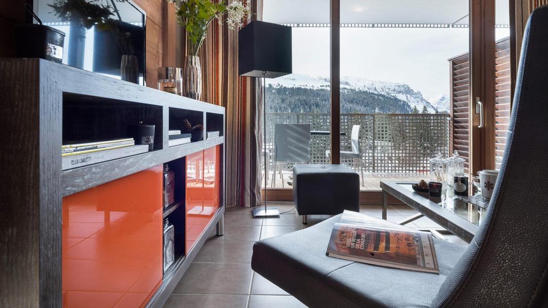 Location au ski Résidence le Centaure - Flaine - Appartement