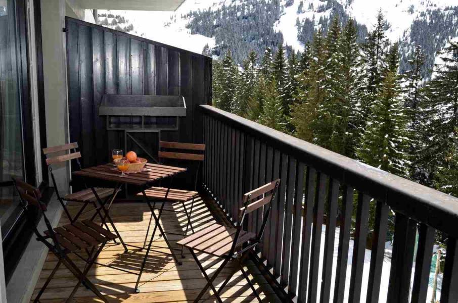 Location au ski Appartement 3 pièces 8 personnes (35) - Residence Les Pleiades Fi - Flaine