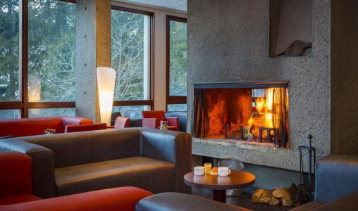 Location au ski Hôtel Club MMV le Flaine - Flaine - Réception