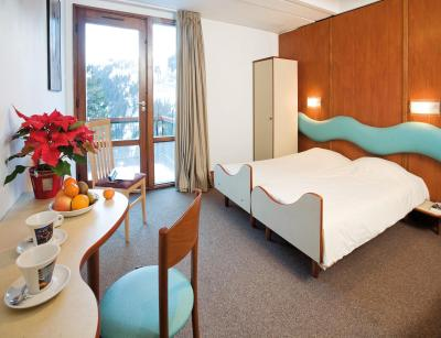 Location au ski Hôtel Club MMV le Flaine - Flaine - Chambre