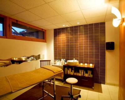 Location au ski Hotel Club Mmv Le Flaine - Flaine - Massage