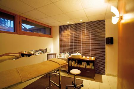 Location au ski Hôtel Club MMV le Flaine - Flaine - Massage