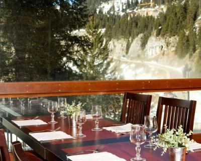 Location au ski Hotel Club Mmv Le Flaine - Flaine - Intérieur