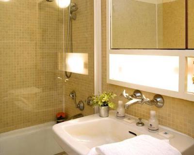 Location au ski Hotel Club Mmv Le Flaine - Flaine - Salle de bains