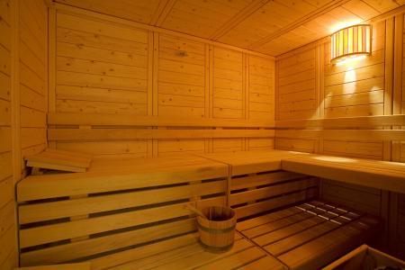 Location au ski Hôtel Club MMV le Flaine - Flaine - Sauna