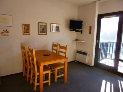 Location au ski Studio 4 personnes (402) - La Residence Andromede - Flaine