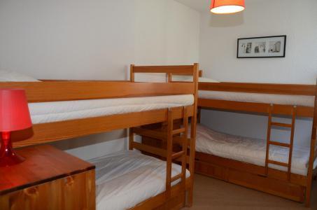Soggiorno sugli sci Appartamento 2 stanze per 6 persone (201) - La Résidence Andromède - Flaine