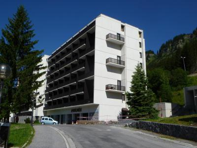 Location au ski La Résidence Andromède - Flaine