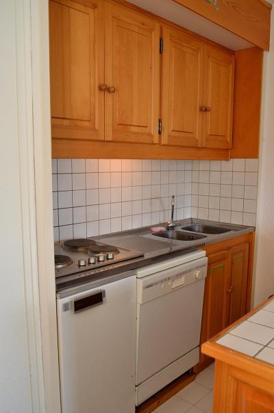 Location au ski Studio 4 personnes (208) - La Residence Andromede - Flaine - Salle de bains