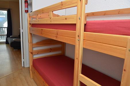 Location au ski Studio 4 personnes (702) - La Residence Andromede - Flaine - Coin montagne