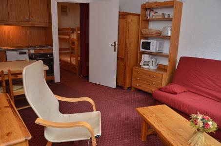 Location au ski Studio 4 personnes (710) - La Residence Andromede - Flaine - Fauteuil