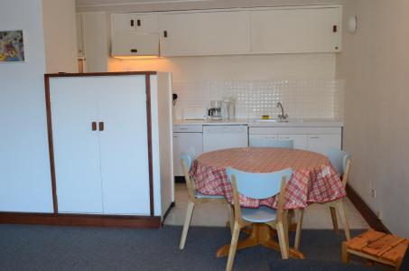Location au ski Appartement 2 pièces 6 personnes (2) - La Residence Betelgeuse - Flaine - Coin repas