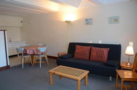 Location au ski Appartement 2 pièces 6 personnes (2) - La Residence Betelgeuse - Flaine - Coin séjour