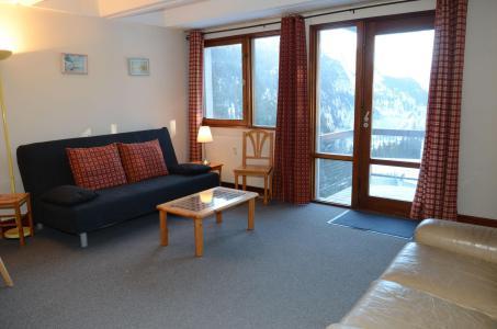 Location au ski Appartement 2 pièces 6 personnes (2) - La Residence Betelgeuse - Flaine - Séjour