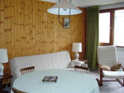 Location au ski Appartement 2 pièces 6 personnes (5) - La Residence Betelgeuse - Flaine - Table