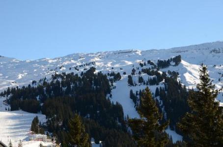 Location au ski Studio 4 personnes (436) - La Residence Castor - Flaine