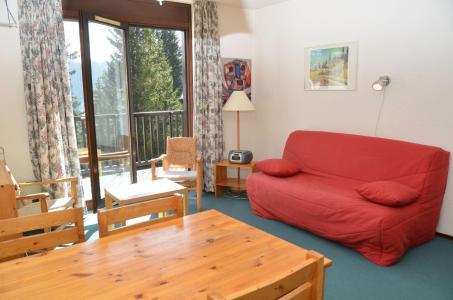 Location au ski Studio 4 personnes (432) - La Résidence Castor - Flaine