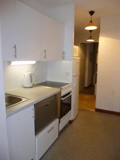 Location au ski Appartement 3 pièces cabine 6 personnes (DOR314) - La Résidence Doris - Flaine