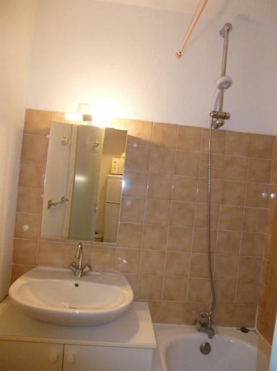Soggiorno sugli sci Appartamento 3 stanze con cabina per 6 persone (DOR314) - La Résidence Doris - Flaine - Bagno