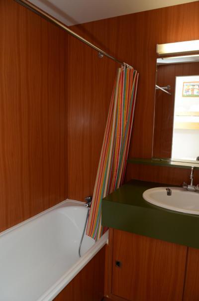 Location au ski Studio 4 personnes (23C9) - La Residence Gemeaux - Flaine