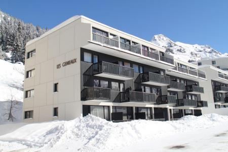 Location au ski La Residence Gemeaux - Flaine
