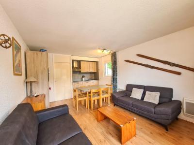 Location au ski Appartement 2 pièces 6 personnes (14D9) - La Résidence Gémeaux - Flaine