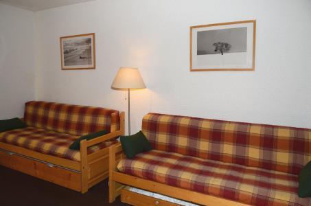 Location au ski Studio coin montagne 4 personnes (22C9) - La Résidence Gémeaux - Flaine