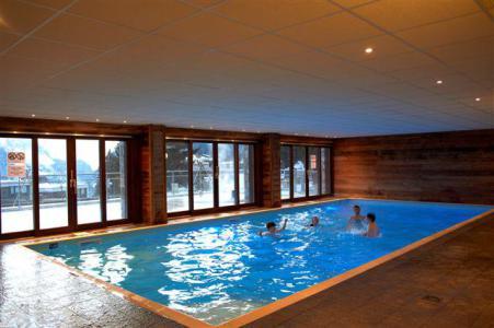 Rent in ski resort 2 room apartment 4 people (602) - La Résidence les Terrasses de Véret - Flaine