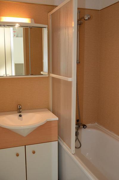 Location 4 personnes Studio cabine 4 personnes (306) - La Residence Pollux