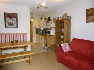 Location 4 personnes Studio cabine 4 personnes (105) - La Residence Pollux