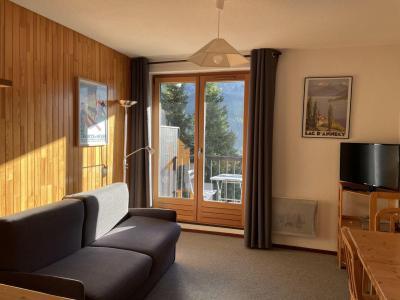 Location 4 personnes Studio cabine 4 personnes (204) - La Residence Pollux