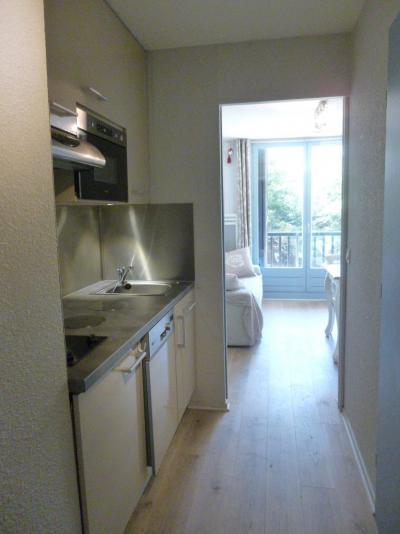 Soggiorno sugli sci Appartamento 2 stanze con cabina per 4 persone (001) - La Résidence Sagittaire - Flaine