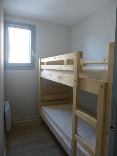 Soggiorno sugli sci Appartamento 2 stanze con cabina per 4 persone (001) - La Résidence Sagittaire - Flaine - Letti a castello