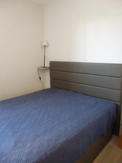 Soggiorno sugli sci Appartamento 2 stanze con cabina per 4 persone (001) - La Résidence Sagittaire - Flaine - Letto matrimoniale