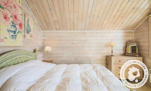 Wakacje w górach Domek górski 7 pokojowy 12 osób (Sélection 145m²) - Les Chalets de Flaine Hameau - Maeva Home - Flaine - Pokój
