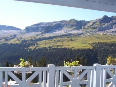 Location au ski Appartement 8 pièces 12 personnes (79) - Les Chalets Du Hameau - Flaine