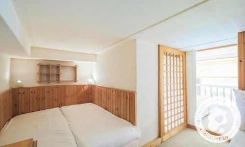 Wakacje w górach Apartament 2 pokojowy 8 osób (Budget 32m²-1) - Résidence Aldébaran - Maeva Home - Flaine - Zima na zewnątrz
